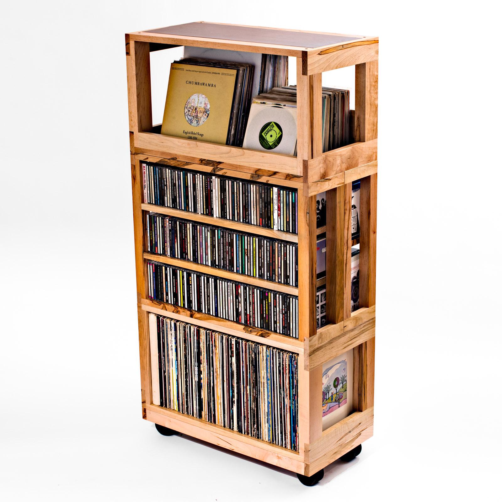 Ambrosia maple modular furniture