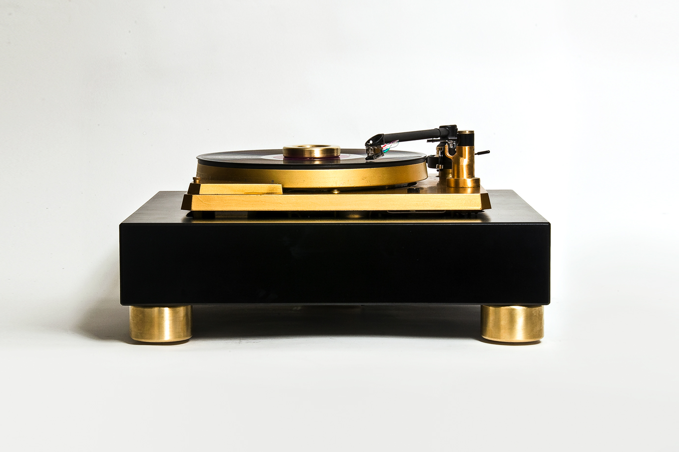 Turntable : Upgrades