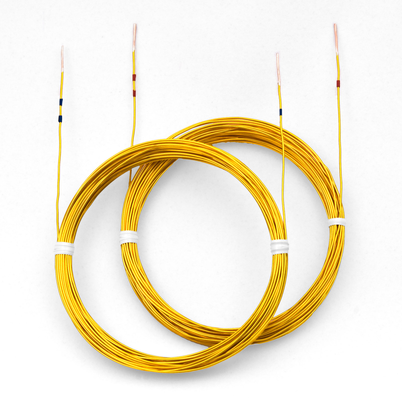Clearview Speaker Wires Wiring Speakers For Dummies Golden Parallel