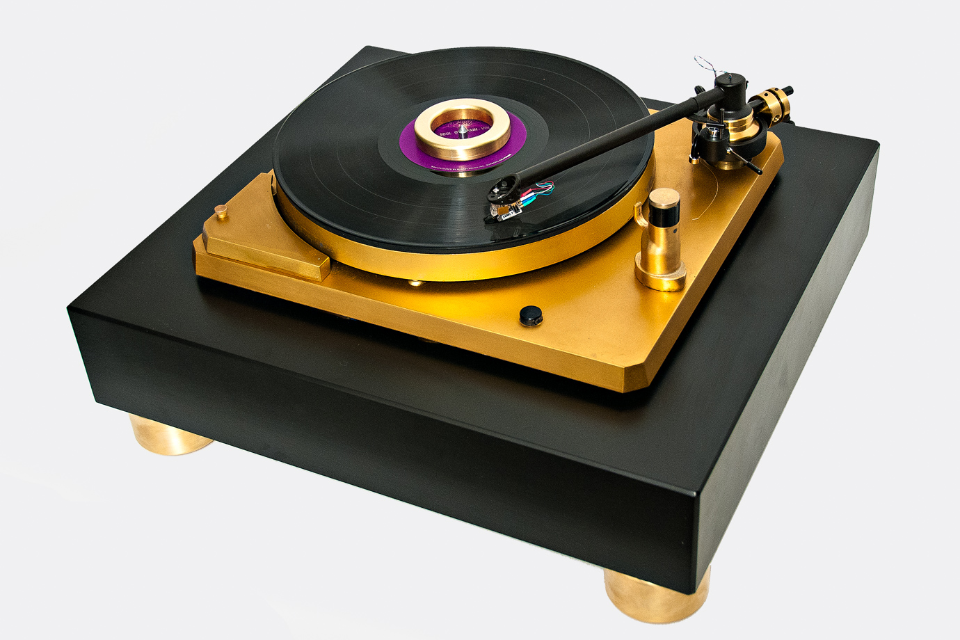 Upgrades For  : Turntables