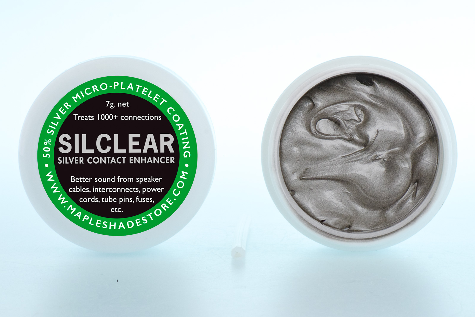 Silclear : Back In Stock