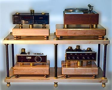 Mapleshade Audio Products