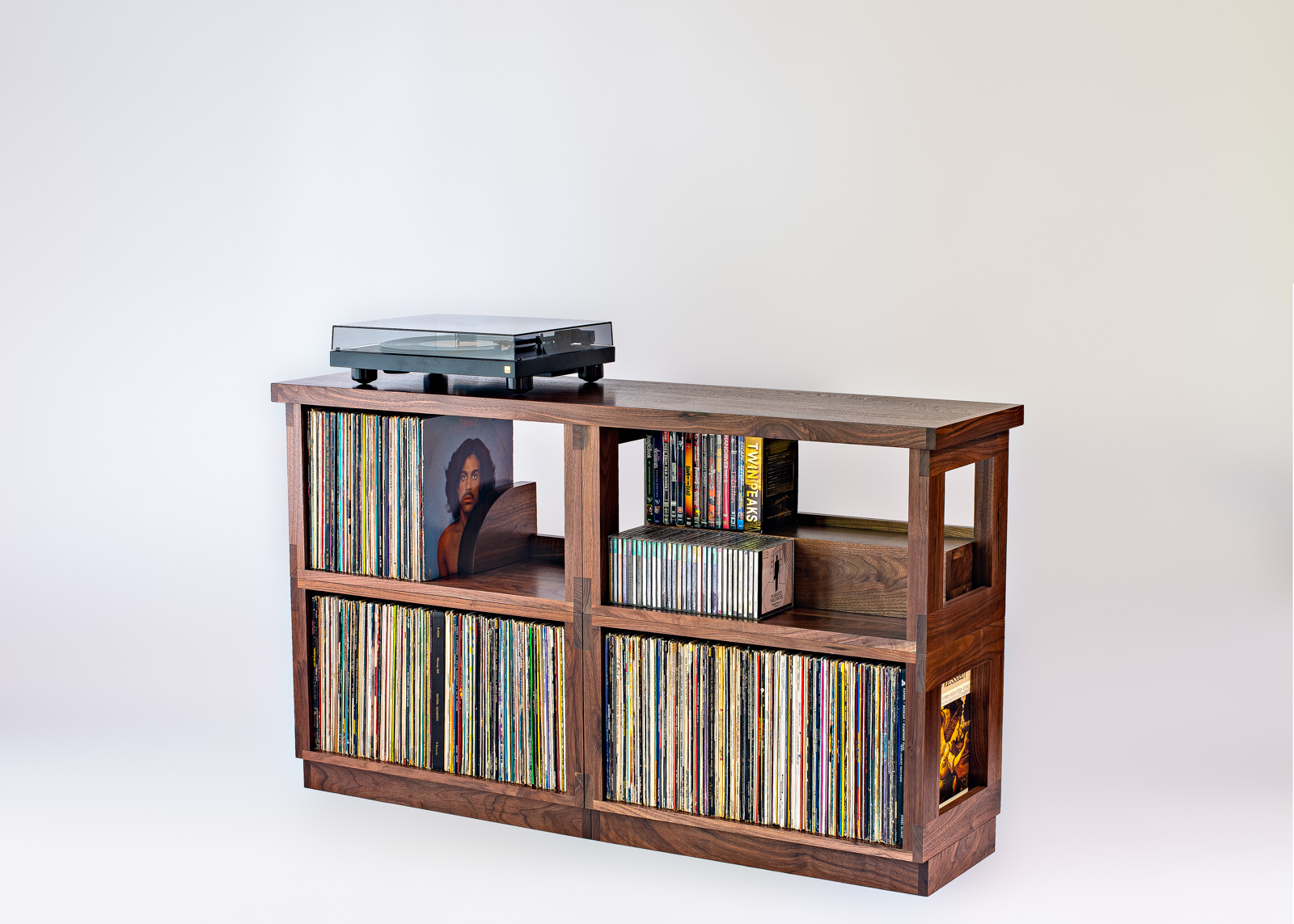 Modular Furniture : For Music & Movies