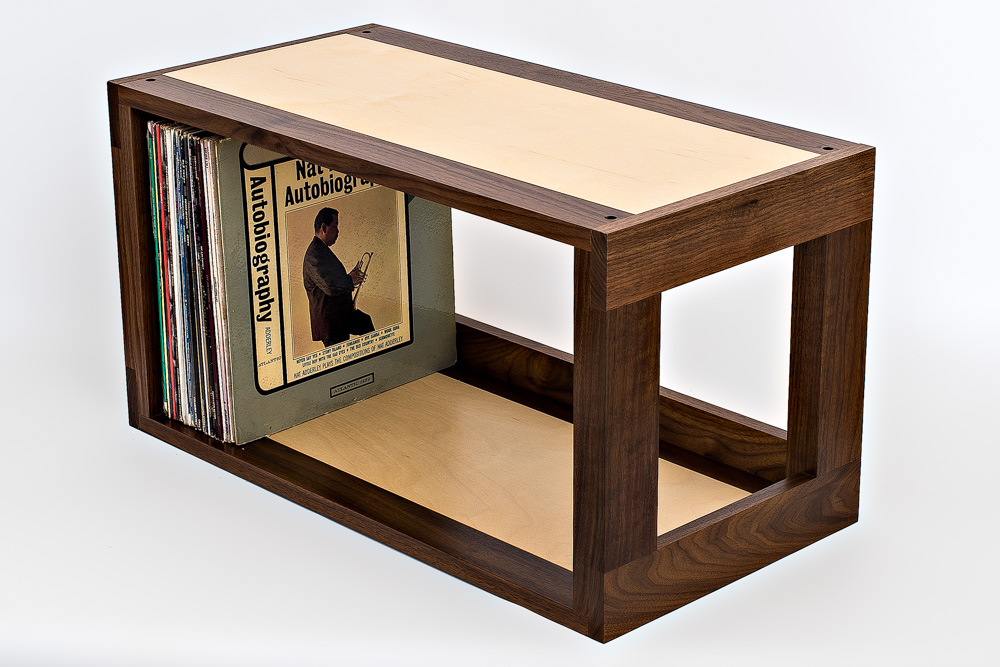 Terrific The Mapleshade Store Finished Walnut Shelves Accessories Beutiful Home Inspiration Semekurdistantinfo